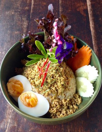 Anotai Vegetarian Restaurant
