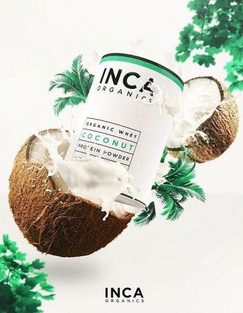 Inca Organics Thailand