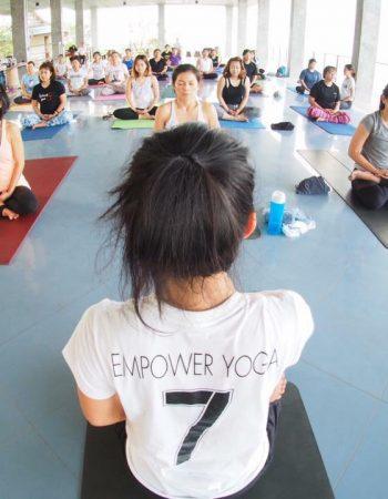 Empower Yoga Bangkok