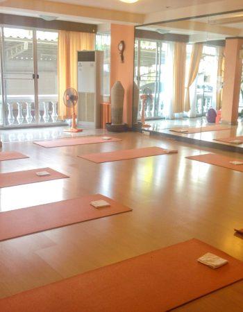 Prem Yoga & Prana Ayurveda Center