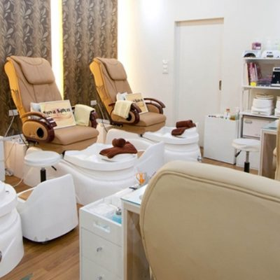 Buya Salon