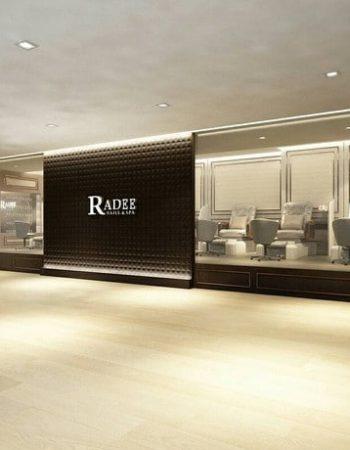 Radee Nails & Spa