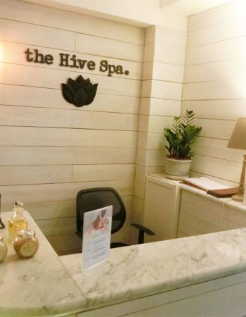 The Hive Spa