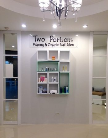 Two Portions Waxing Bangkok