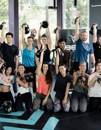 BASE Bangkok Gym
