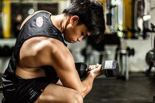 Guri Wellness: Frame Your Physique