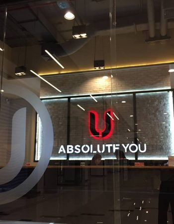 Absolute You Yoga & Pilates Studio
