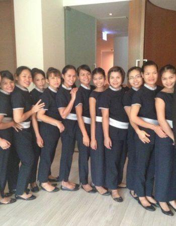 Elemis Spa Bangkok