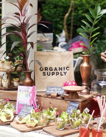 Organic Supply Bangkok