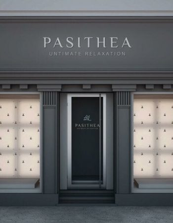 PASITHEA Ultimate Relaxation