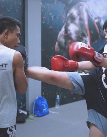 Pinto Fight Studio