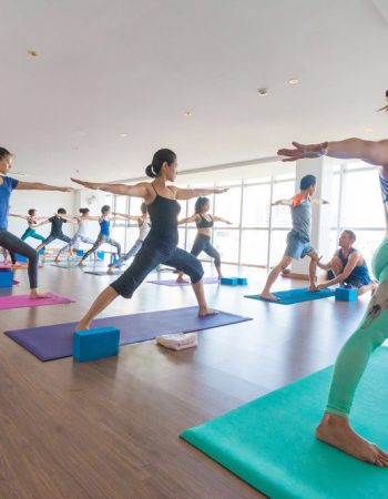 Yoga Elements Studio Bangkok