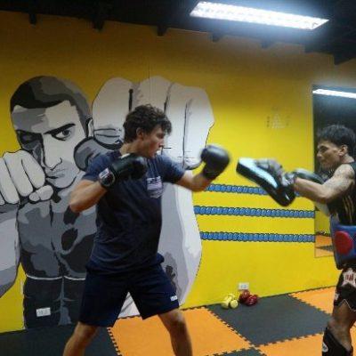 66 Urban Boxing