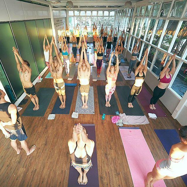 Ashtanga Yoga Center Of Bangkok - Guri Wellness