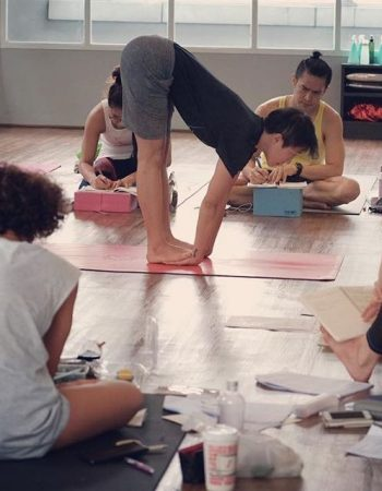 Ashtanga Yoga Center Of Bangkok