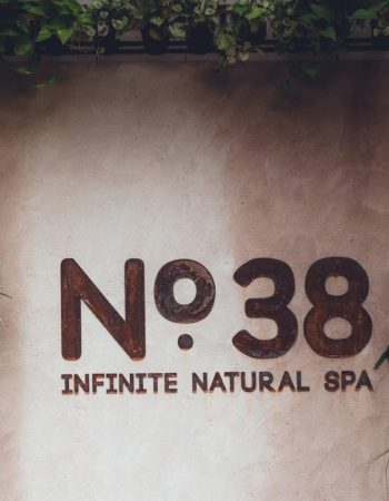 No. 38 Infinite Natural Spa