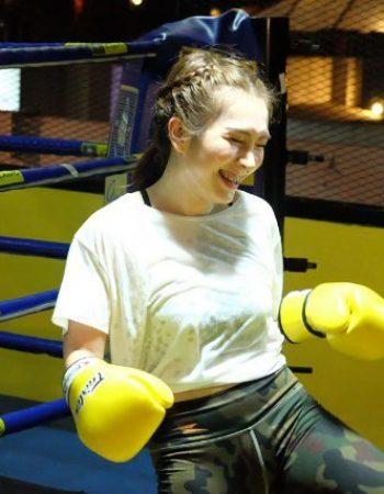 Cheeks Thai Boxing Club