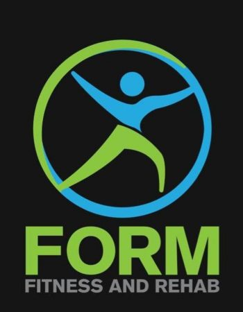 Form Fitness and Rehab
