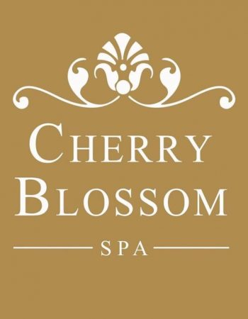 Cherry Blossom Spa