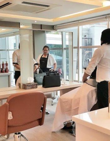Glamour Hair Spa