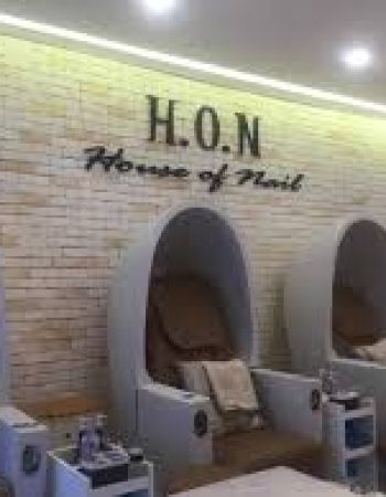 H.O.N House of Nails
