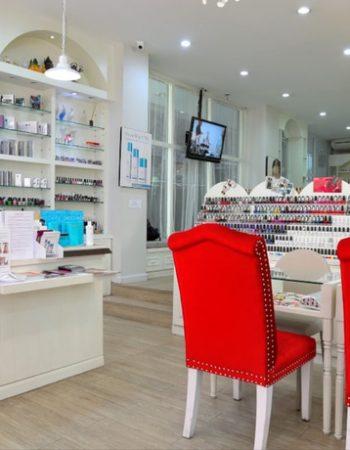 JKs Stylish Hair Salon & Nail Spa
