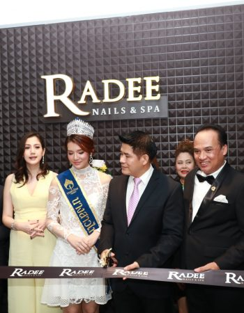 Radee Nails & Spa