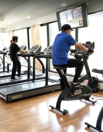 Bangkok Sports Center Chatuchak