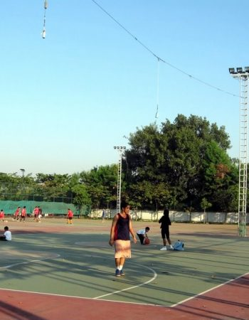 Ram Inthra Sports Center